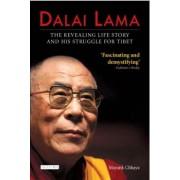 Dalai Lama by Mayank Chhaya