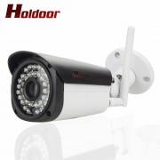 IPC Wif Camera 720p/1080p HD Support Micro SD Card Onvif IP66 Waterproof Wireless Mini Camara Outdoor Infrared IR Network CAM