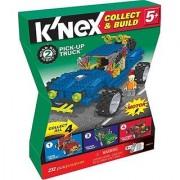 K'Nex Pick-Up Truck