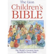 The Lion Children's Bible by Pat Alexander
