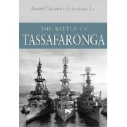 Battle of Tassafaronga by Russell Sydnor Crenshaw