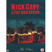 Nick Cave And The Bad Seeds - The Videos (0724359947396) (1 DVD)
