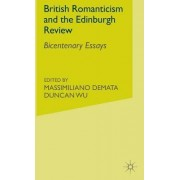 British Romanticism and the Edinburgh Review by Massimiliano Demata
