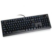 IOGEAR Kaliber MECHLITE Mechanical Gaming Keyboard GKB710L