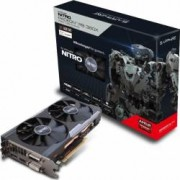 Placa video Sapphire Radeon R9 380X Nitro OC 4GB DDR5 256Bit