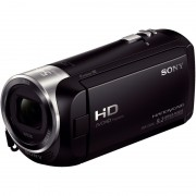 Camera video Sony HDR-CX240EB 9.2MP Full Hd