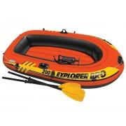 Intex gumicsónak Explorer Pro 200 set #58357NP