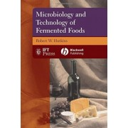 Microbiology of Fermented Foods by Robert W. Hutkins