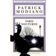 Paris Nocturne by Patrick Modiano