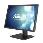 """Monitor ASUS PA248Q, 24"""", IPS, 1920x1080, 80M:1, 6ms, 300cd, D-SUB, DVI, HDMI, pivot, čierny"""