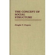 The Concept of Social Structure by Douglas V. Porpora