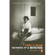 Memoirs of a Beatnik by Diane Diprima