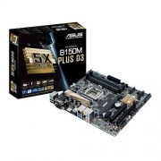 Asus B150M-Plus D3 Carte mère Intel Micro ATX Socket 1151