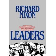 Leaders by Richard Nixon