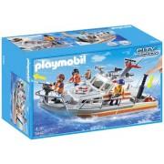 Playmobil 5540 - Lancia della Guardia Costiera