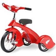 Morgan Cycle Red Bird Retro Tricycle
