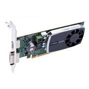 Lenovo 4X60F54209 NVIDIA Quadro K600 1GB scheda video