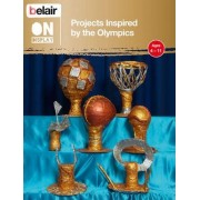 Belair on Display: Projects Inspired by the Olympics by Rebecca Carnihan