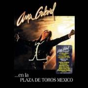 Ana Gabriel - En la Plaza de Toros Mexico (0886971333893) (1 DVD)
