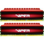 Memorie Patriot DDR4 Viper 4 Series 8GB Kit 2x4GB 2400MHz CL15
