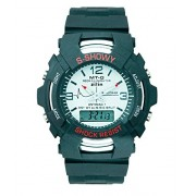 VITREND S-SHOWY Dual time awasome digital+analog watch for Men