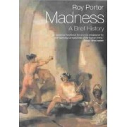 Madness by Roy Porter