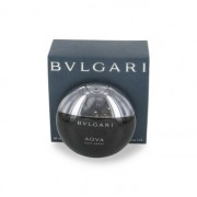 Bvlgari Aqua Pour Homme Eau De Toilette Spray 3.3 oz / 98 mL Men's Fragrance 416381