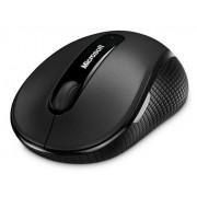 Microsoft Wireless Mobile Mouse 4000 for Mac/Win USB BlueTrack EF EN/XC/FR/EL/IW/IT/PT/ES - Graphite (D5D-00003)