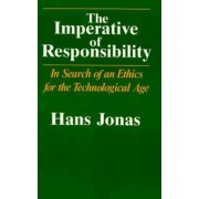 The Imperative of Responsibility by Hans Jonas