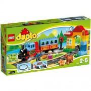 Lego Klocki LEGO Duplo Mój pierwszy pociąg + DARMOWY TRANSPORT!