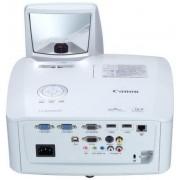 Videoproiector Canon LV-WX300UST, 3000 lumeni, 1280 x 800, Contrast 2300:1, HDMI (Alb)