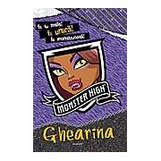 Monster High - Ghearina