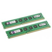 Kingston DDR3 16GB 1600 CL11 Value Kit (KVR16N11K2/16)