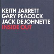 Muzica CD - ECM Records - Keith Jarrett Trio: Inside Out
