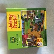 John Deere Jr. Lemonade Stand 60pc Jigsaw Puzzle