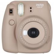 Camara Instantanea Fujifilm Instax Mini 8+ Selfie - Cocoa