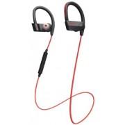 Casti alergare Jabra Sport Pace, Bluetooth, Rezistente la apa si praf (Rosu)