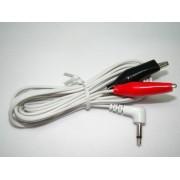 Cablu iesire cu clesti - KWD808-I (cod E05)
