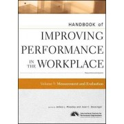Handbook of Improving Performance in the Workplace: v. 3 by James L. Moseley