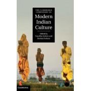 The Cambridge Companion to Modern Indian Culture by Vasudha Dalmia