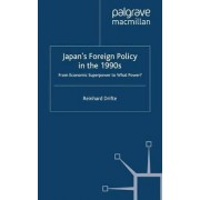 Japan's Foreign Policy for the Twenty First Century 1996 by Reinhard Drifte