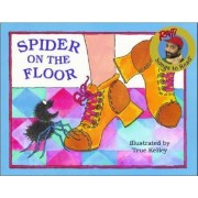 Spider on the Floor by Raffi