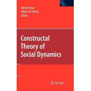 Constructal Theory of Social Dynamics by Adrian Bejan
