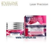 Eveline, Laser Precision Lifting Tages und Nachtcreme 60+, 50 ml