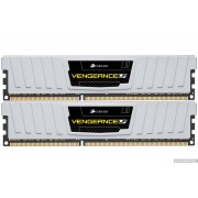 DDR3L, KIT 8GB, 2x4GB, 1600MHz, CORSAIR Vengeance™, CL9, 1.35V (CML8GX3M2A1600C9W)