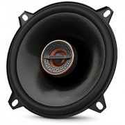Infinity REF-5022cfx 135W 5-1/4 Reference Series Coaxial Car Speakers with Edge-driven textile tweeters - Pair
