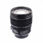 SH Canon EF-S 15-85mm f/3.5-5.6 IS USM - SH 125037621