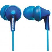 Handsfree (casti) Panasonic RP-HJE125E Ergofit albastru