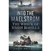 Into the Maelstrom by Colin Brittain