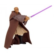 Star Wars: Episode 2 Mace Windu (Arena Confrontation) Action Figure